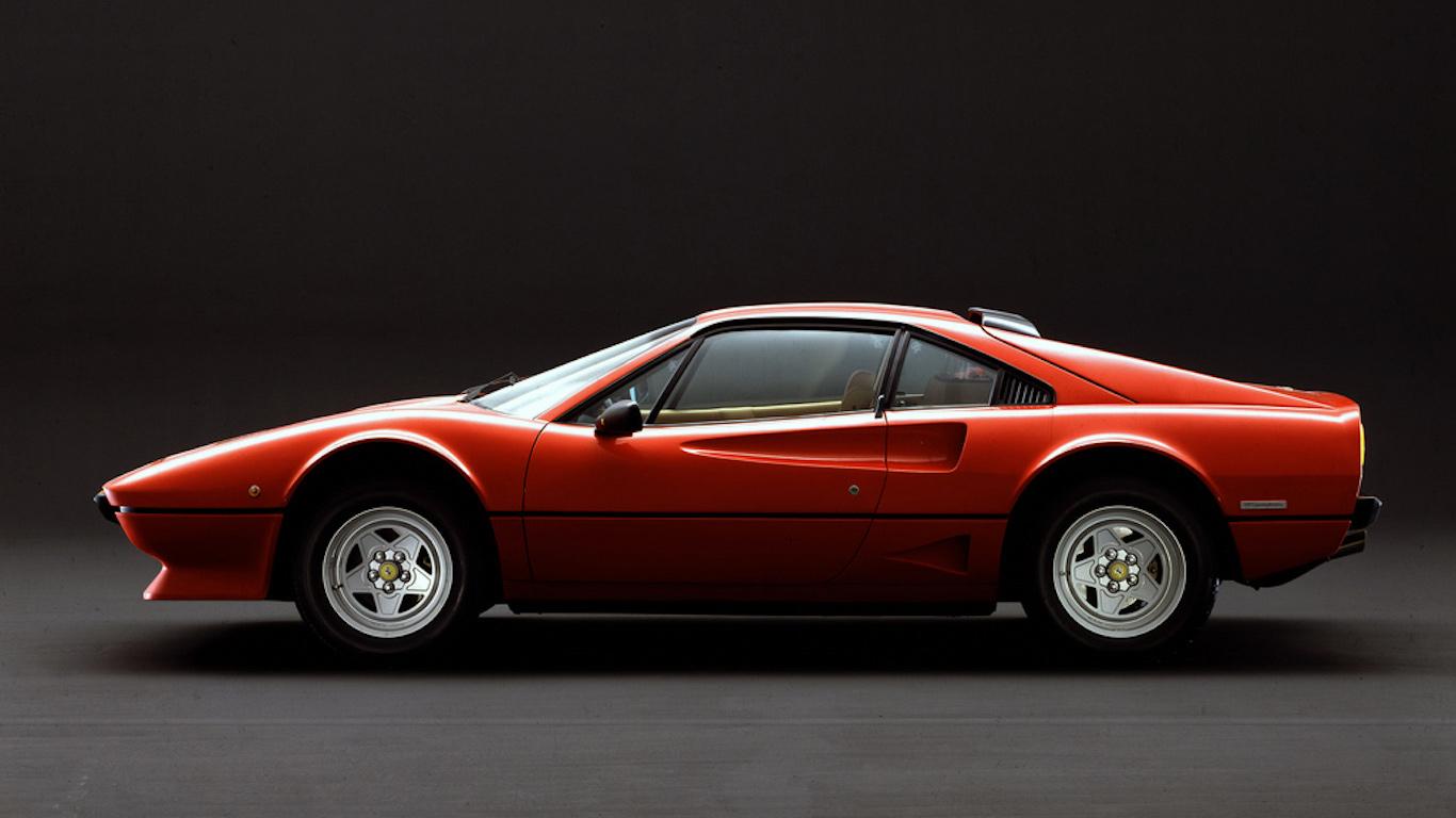 The 10 worst Ferraris ever made