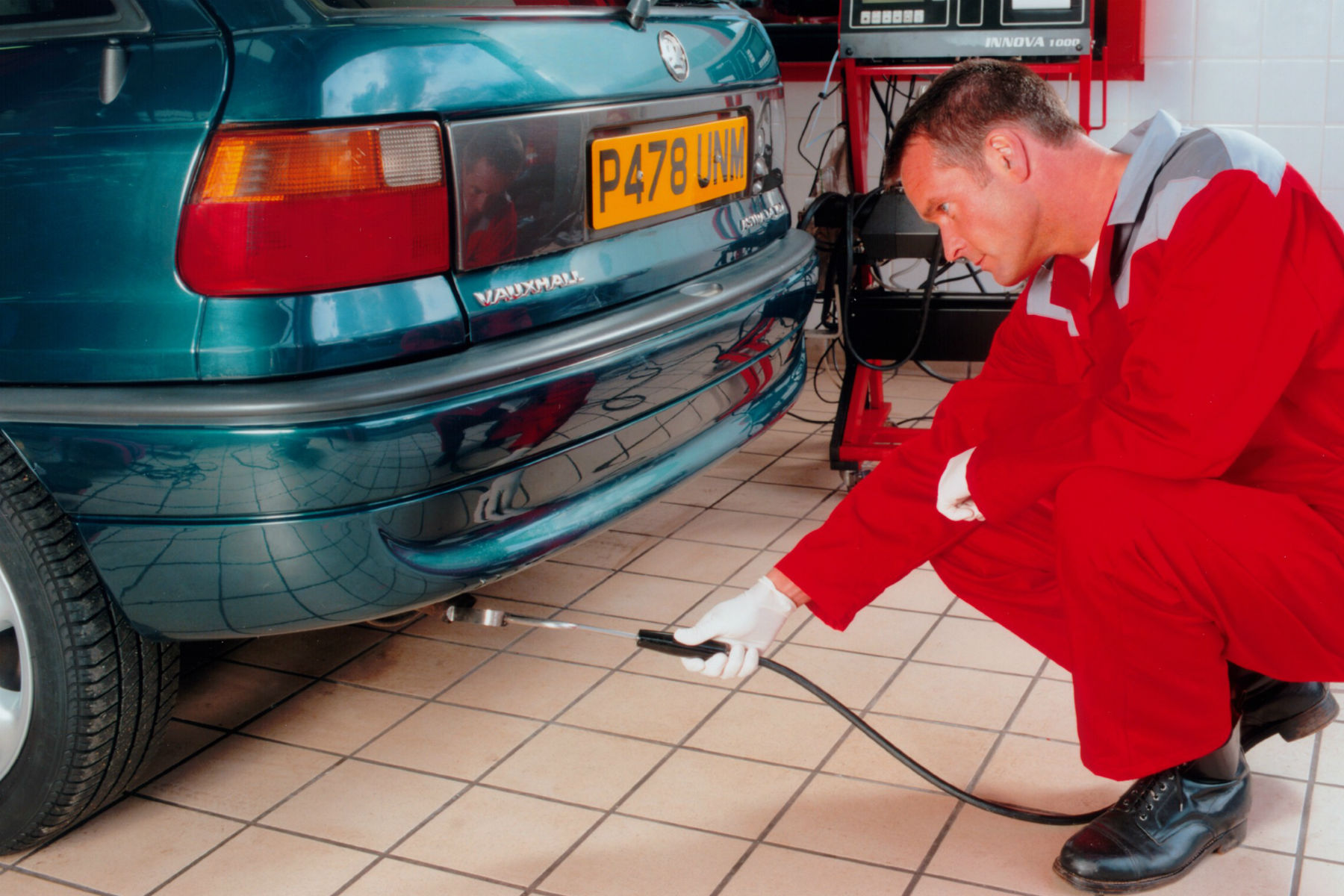 MOT tests: everything you need to know about testing your retro car