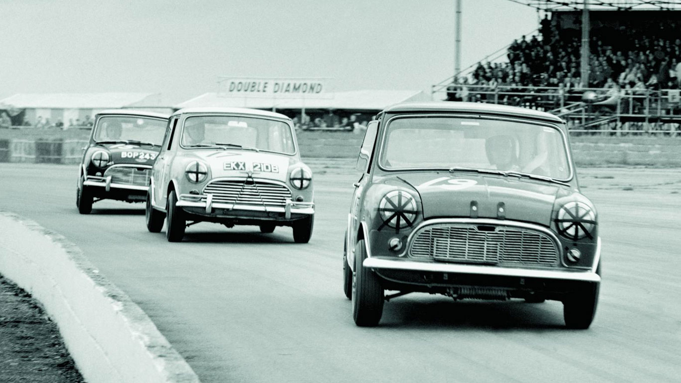 Coolest cars ever: the people decide
