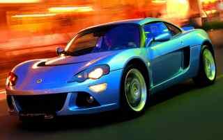 Great Motoring Disasters – Lotus Europa (2006)