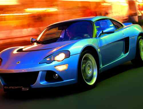 Lotus Europa: why the 'softer' Elise failed to win buyers