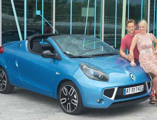 Renault trumped! Why the Wind failed to set sail