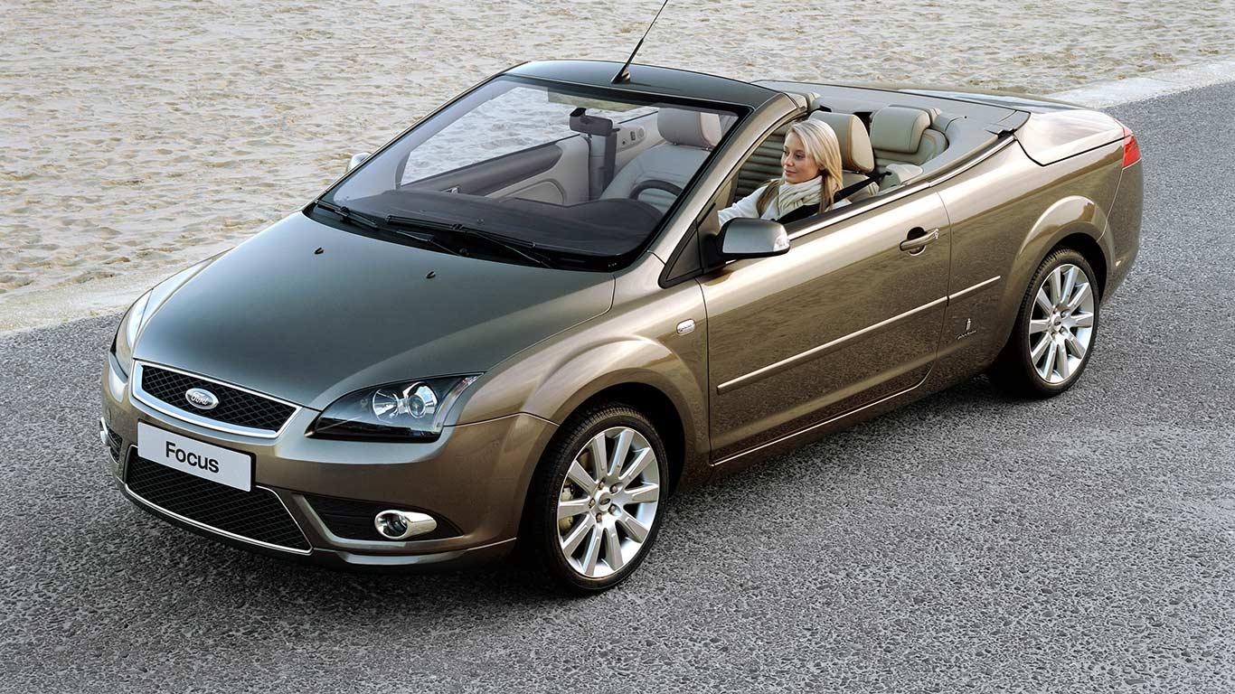 Motors Car Parts research.unir.net Ford Focus St Mk2 Dash storage ...