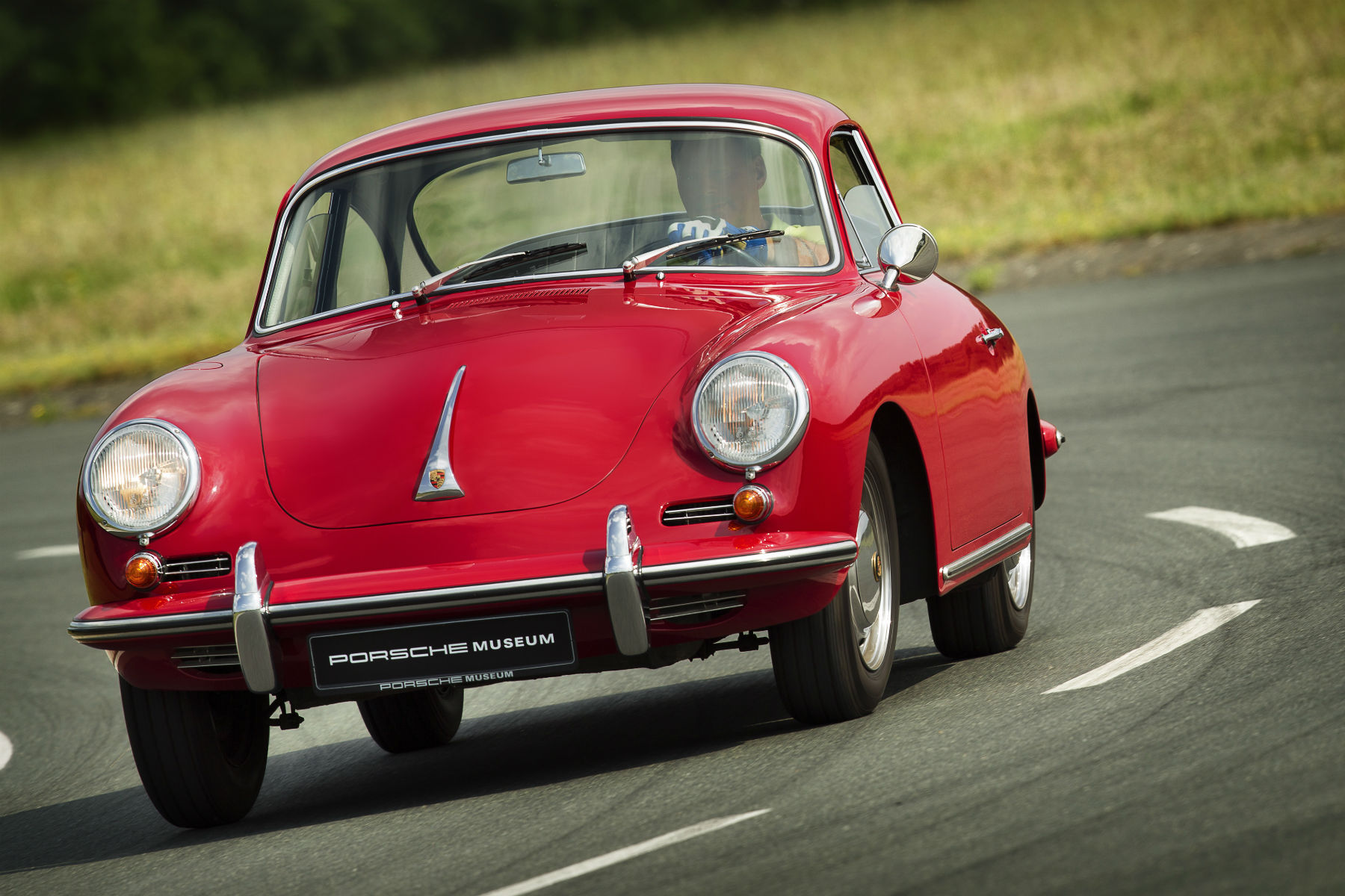 You can now 3D print rare parts for your classic Porsche