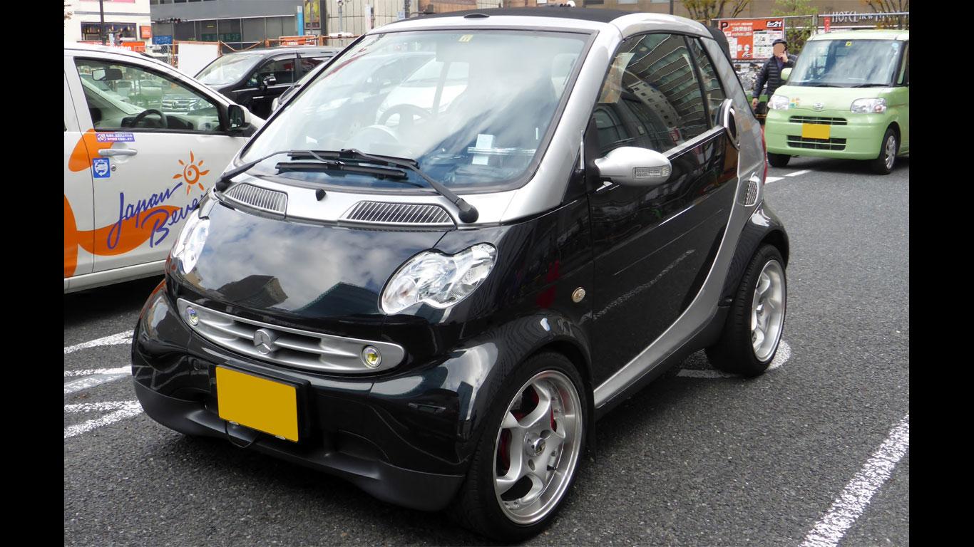 The story of Japan's tiny kei cars - Retro Motor