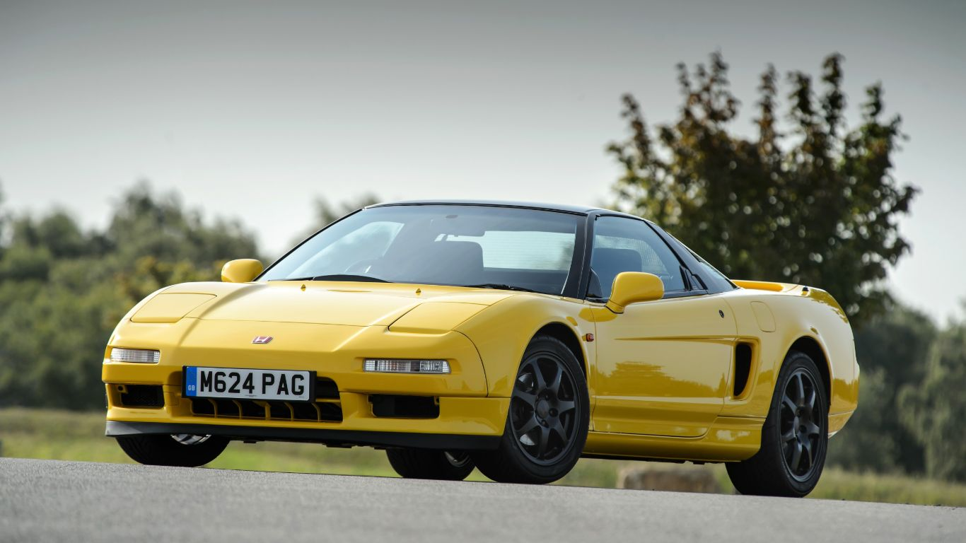 The Greatest Japanese Sports Cars Retro Motor