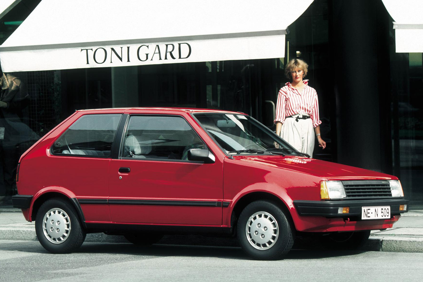 Best-selling cars of 1995