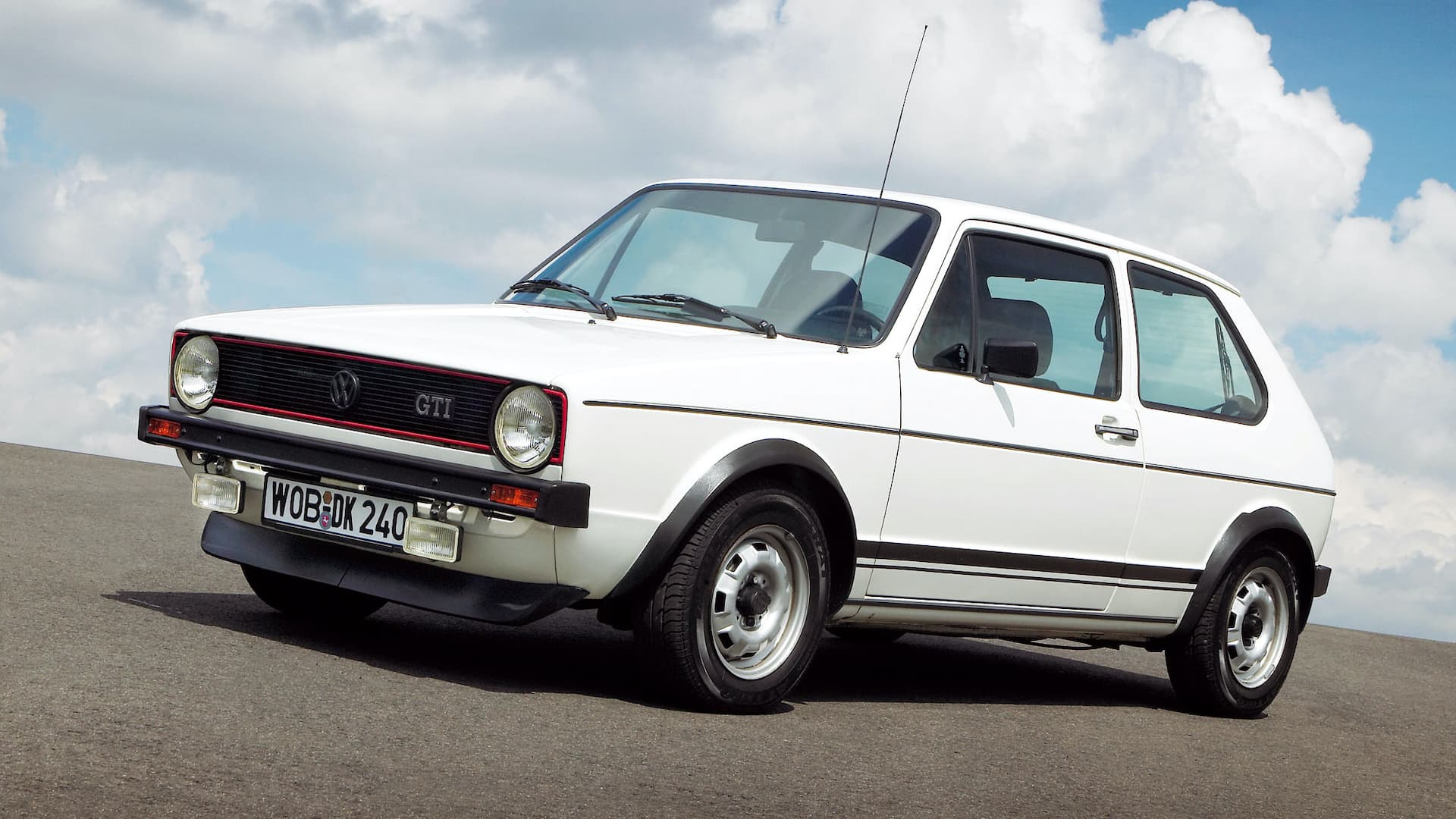 Classic car market winners and losers